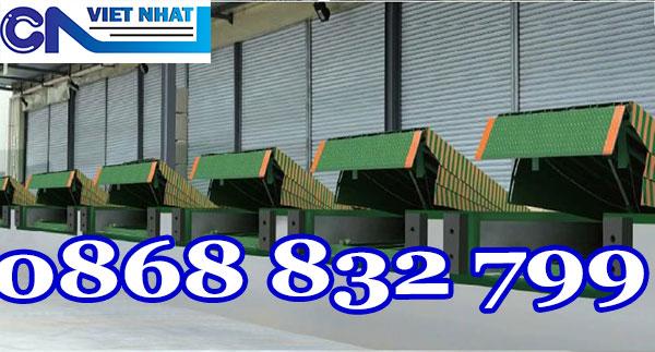 Đơn vị phân phối cầu lên container nội địa