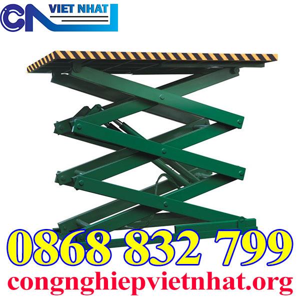 Cung cấp bàn nâng điện Niuli nhập khẩu